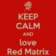 Red Matrix lovers