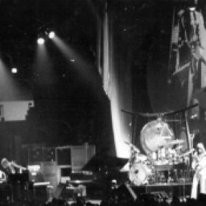 Progressive Rock Group