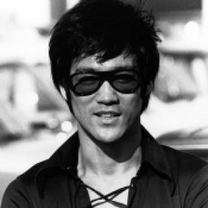 Bruce Lee group